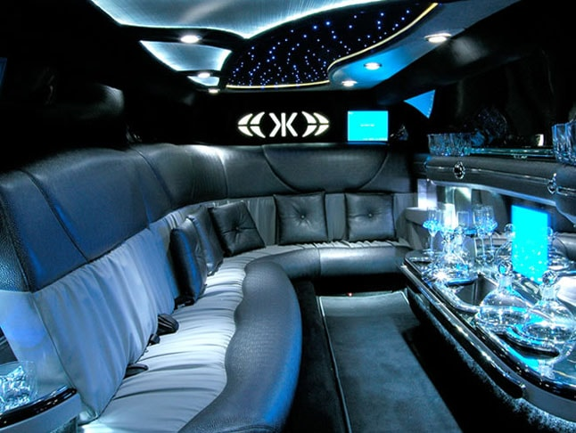 Limo New Orleans >> Adamo Limo Service in San Francisco - Airport Car Service