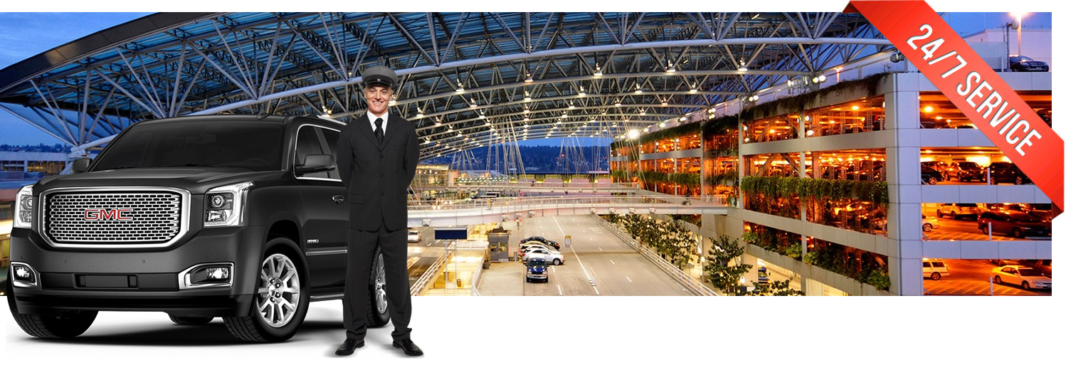 PDX Airport Limo Service
